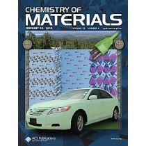 Chemistry of Materials: Volume 22, Issue 4
