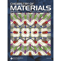 Chemistry of Materials: Volume 22, Issue 5