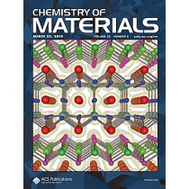 Chemistry of Materials: Volume 22, Issue 6