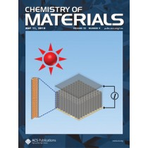 Chemistry of Materials: Volume 22, Issue 9