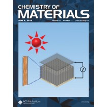 Chemistry of Materials: Volume 22, Issue 11