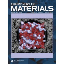 Chemistry of Materials: Volume 22, Issue 16
