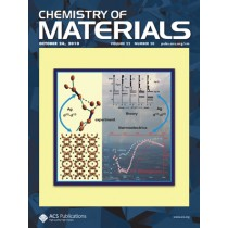 Chemistry of Materials: Volume 22, Issue 20