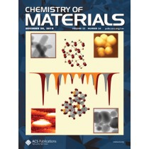 Chemistry of Materials: Volume 22, Issue 24