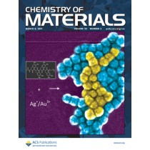 Chemistry of Materials: Volume 23, Issue 5