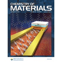 Chemistry of Materials: Volume 24, Issue 1