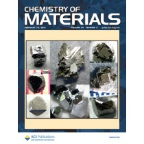 Chemistry of Materials: Volume 24, Issue 3