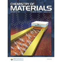 Chemistry of Materials: Volume 24, Issue 4
