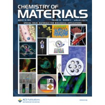 Chemistry of Materials: Volume 24, Issue 5