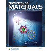 Chemistry of Materials: Volume 24, Issue 6