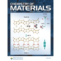 Chemistry of Materials: Volume 24, Issue 9