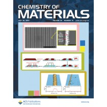 Chemistry of Materials: Volume 24, Issue 14