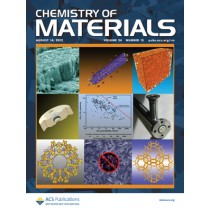 Chemistry of Materials: Volume 24, Issue 15