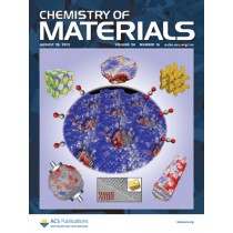 Chemistry of Materials: Volume 24, Issue 16
