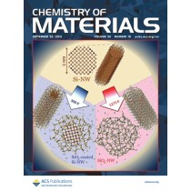 Chemistry of Materials: Volume 24, Issue 18