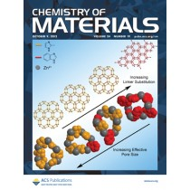 Chemistry of Materials: Volume 24, Issue 19