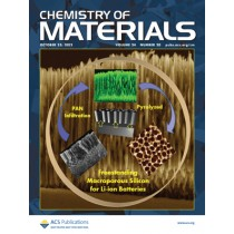 Chemistry of Materials: Volume 24, Issue 20