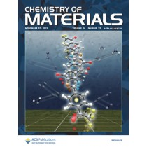 Chemistry of Materials: Volume 24, Issue 22