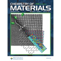 Chemistry of Materials: Volume 25, Issue 4