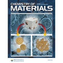 Chemistry of Materials: Volume 25, Issue 5