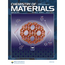 Chemistry of Materials: Volume 25, Issue 6