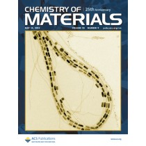 Chemistry of Materials: Volume 25, Issue 9