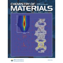 Chemistry of Materials: Volume 25, Issue 11