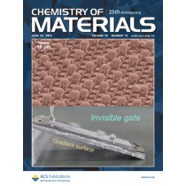 Chemistry of Materials: Volume 25, Issue 12