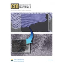 Chemistry of Materials: Volume 26, Issue 4
