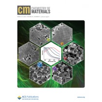 Chemistry of Materials: Volume 26, Issue 6