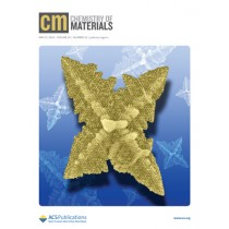Chemistry of Materials: Volume 26, Issue 10