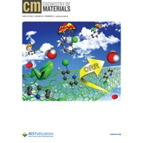 Chemistry of Materials: Volume 26, Issue 11