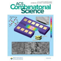 ACS Combinatorial Science: Volume 14, Issue 10