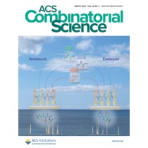 ACS Combinatorial Science: Volume 15, Issue 3