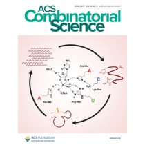 ACS Combinatorial Science: Volume 15, Issue 4