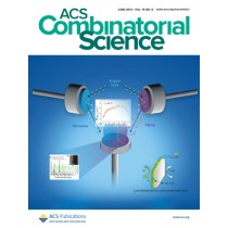 ACS Combinatorial Science: Volume 15, Issue 6