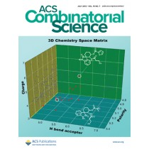 ACS Combinatorial Science: Volume 15, Issue 7