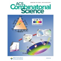 ACS Combinatorial Science: Volume 15, Issue 8