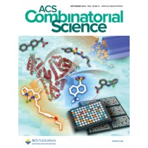ACS Combinatorial Science: Volume 15, Issue 9