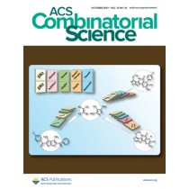 ACS Combinatorial Science: Volume 15, Issue 10