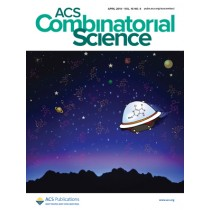 ACS Combinatorial Science: Volume 16, Issue 4