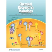 Chemical Research in Toxicology: Volume 33, Issue 4