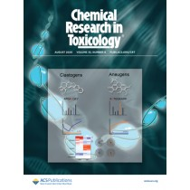 Chemical Research in Toxicology: Volume 33, Issue 8