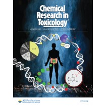 Chemical Research in Toxicology: Volume 34, Issue 1