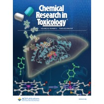 Chemical Research in Toxicology: Volume 34, Issue 4