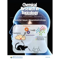 Chemical Research in Toxicology: Volume 34, Issue 5