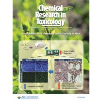 Chemical Research in Toxicology: Volume 29, Issue 1