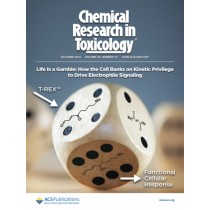 Chemical Research in Toxicology: Volume 29, Issue 10