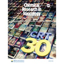 Chemical Research in Toxicology: Volume 30, Issue 1