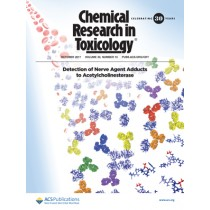 Chemical Research in Toxicology: Volume 30, Issue 10